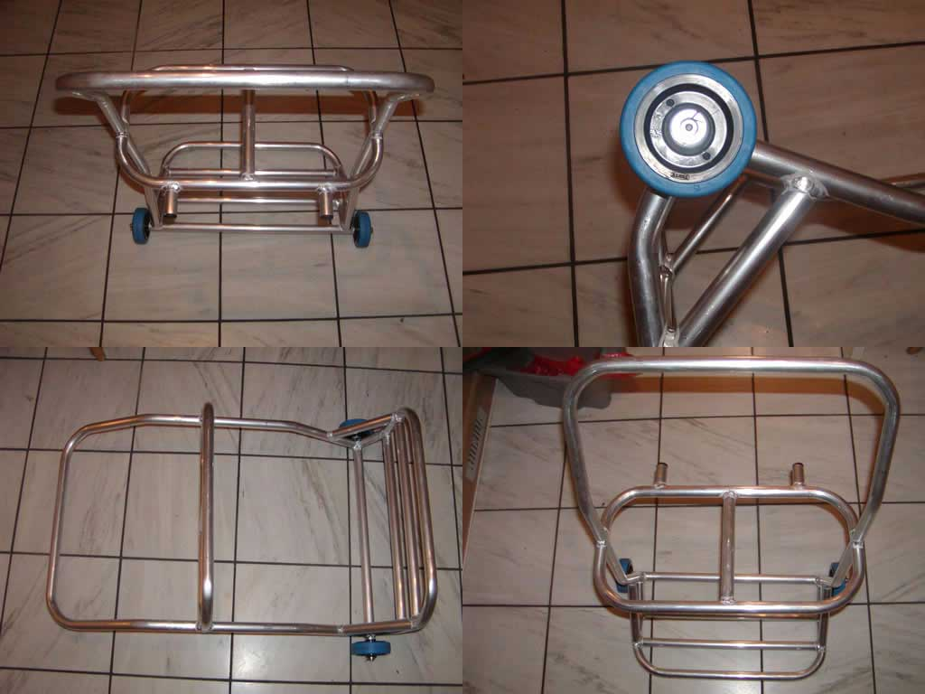 Bottle Trolley For Sale | CT Racing
