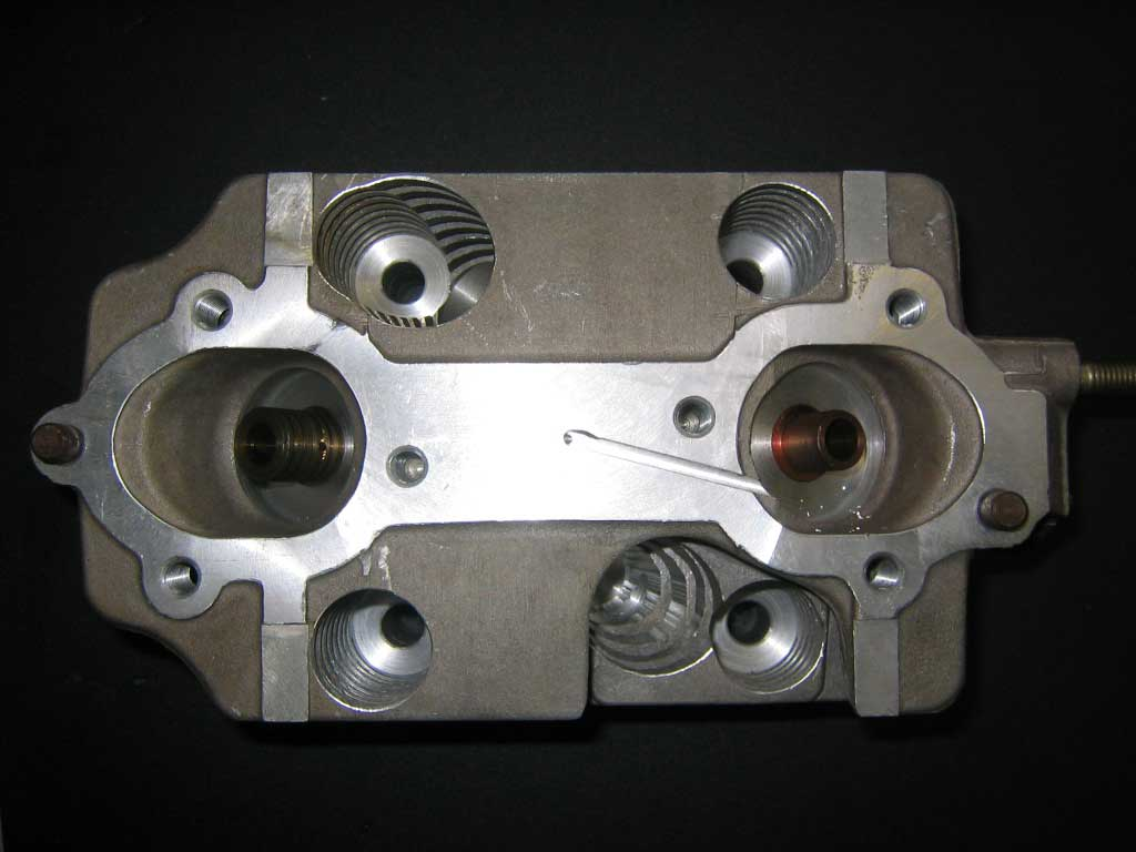 Cylinder Heads For Sale | CT Racing