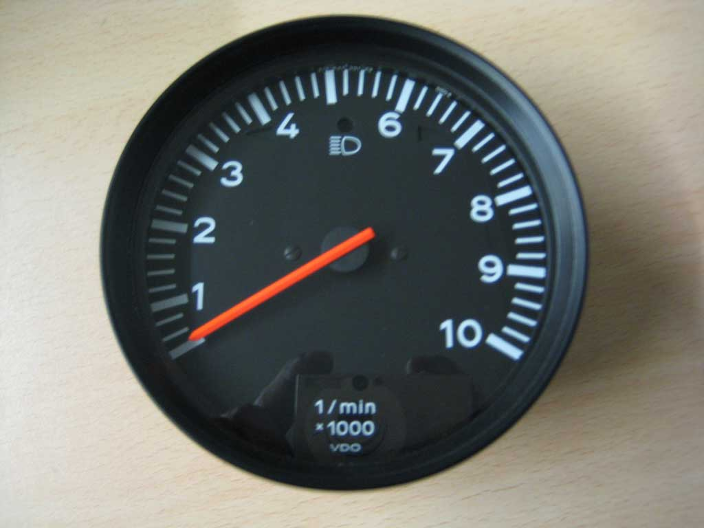 Rev Counter For Sale | CT Racing