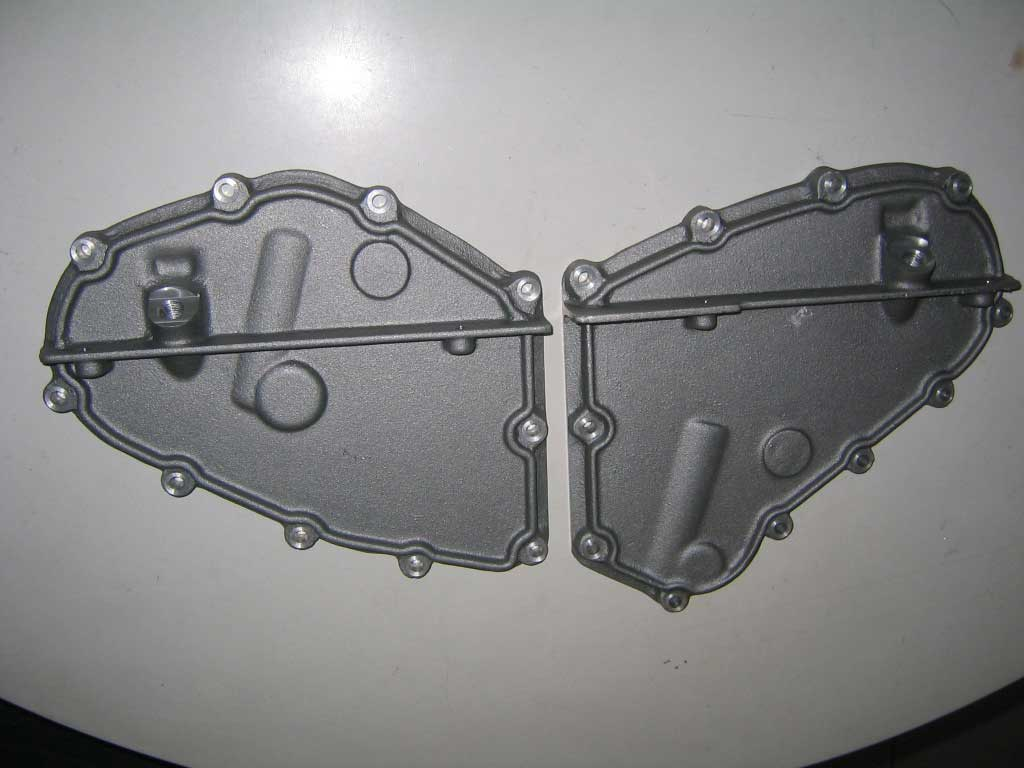 Timing Chain Covers For Sale   CT Racing