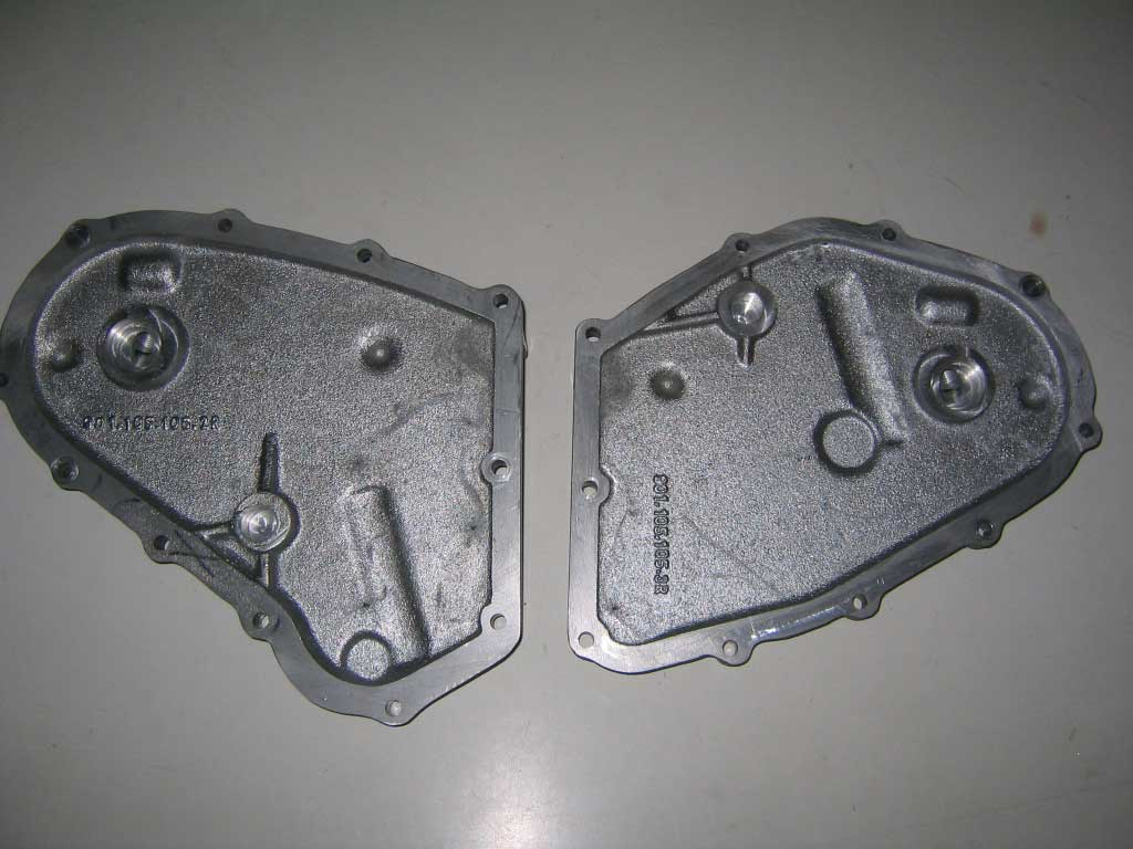 Timing Chain Covers For Sale | CT Racing