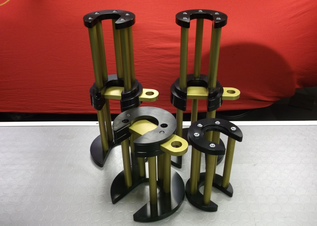 Air Jack Stands For Sale | CT Racing